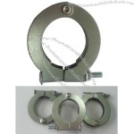 Feeder Tube Clamp
