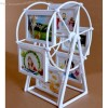 Ferris Wheel Photo Frames