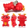 Festival Dragon USB Flash Drives