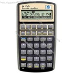 Financial calculator for real-estate, finance, students and professionals.