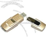 Fingerprint Secured Flash Drive