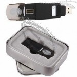 Fingerprint Security USB Flash Drive