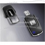 Fingerprint USB Flash Disk(3)