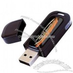 Fingerprint USB Flash Drive(3)