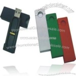 Fingerprint USB Flash Drive(4)
