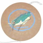 Fish (Bass) Tire Cover
