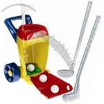 Fisher-Price I Can Play Golf