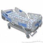 Five-function Electric Bed with 250kg Maximum Safe Load