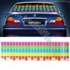Flash Car Sticker Music Rhythm LED EL Light Sound Control
