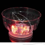 Flashing Bowl