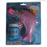 Flashing Dolphin Bubble Gun