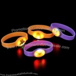 Flashing Halloween Bracelets