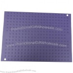 Flexible Heat Resistant Silicone Rubber Pad Mat For Car Floor