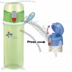 Flip Cove Thermos Cup