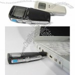 Flip Watch USB Flash Drive