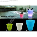 Flower Pot LED Light
