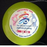 "Flying Disc 9""X1/2""(1)"