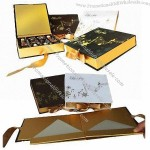 Foldable Chocolate Boxes