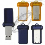 Foldable Memo Pad USB Flash Drive