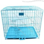 Foldable Pet Cage