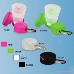 Foldable Water Cup/Fold Cup
