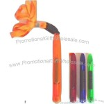 Folded pen with environment protect material