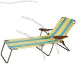Folding Beach Bed 120*58*100cm