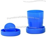 Folding Drink Cup Pill Box