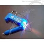 Folding Invisible Pen with UV Light