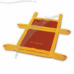 Folding Soft Stretcher, Made of Heavy Nylon Fabric, Used for Rescuing/Carrying