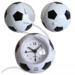 Football Quartz Clock