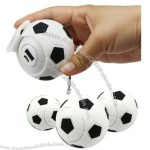Football Shaped Power Bank