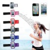 For iPhone 6 5 4 Sports Gym Jogging Running Armband Arm Holder Case Cover