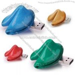 Fortune Cookies USB Flash Stick Drives