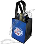 Four Bottle Wine Tote Bag(1)