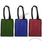 Four-Bottle Wine Tote Bag
