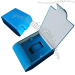 Free Design Plastic Watch Box