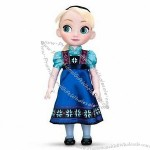 Frozen Elsa toddler dolls 16-inch Dolls