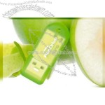 Fruity Green Apple USB Flash Disk