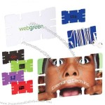 Full Color Print Credit Card Cable Organizer