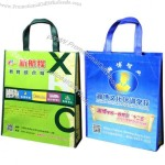 Full Color Printing Non-woven Bags