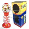 Fun Cute Twisted Gumball Machine