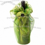 Gala Green Wine Wrap