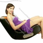 Game Chair, Foldable and Ergonomic Design
