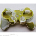 Game Silicone Case Cover for PS3