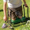 Garden Worker Kneeler
