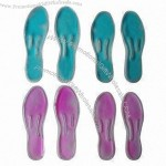Gel Insoles/ Hot and Cold Pack