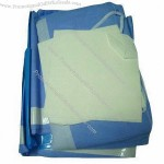 General Surgical Kit With Sterilization Wrap