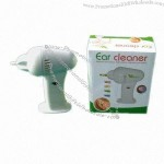 Gentle and Effective Ear Cleaner