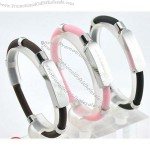Germanium Anion Silicone Metal Bracelets Power Balances